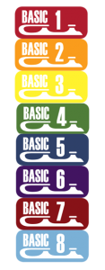 Basic Badges