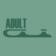 Adult Badge